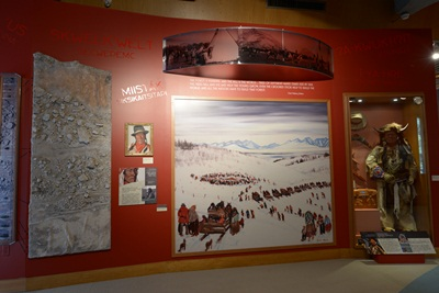 Gateway to the Rockies Exhibit